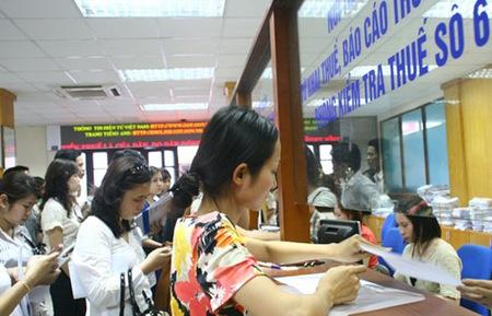 Đak Đoa: Nông dân nợ thuế vì thiếu thông tin