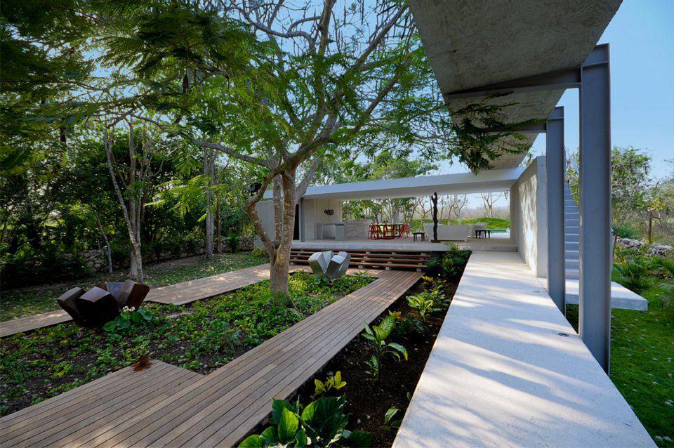 arte y jardiner a haga que su jard n le sirva para algo m s. Black Bedroom Furniture Sets. Home Design Ideas