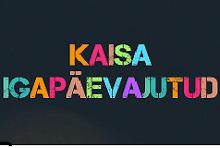 Kaisa YouTube'i kanal