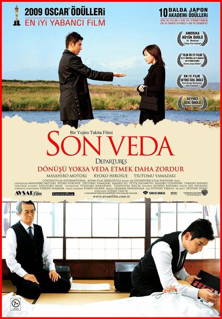 2009 oscar en iyi yabanci film odulu departures okuribito son veda gidisler