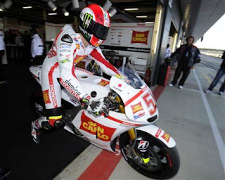 The death of Marco Simoncelli