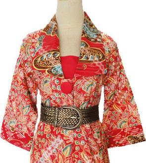 Suka Artikel tentang Model Baju Batik Kerja Modern?
