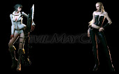 #25 Devil May Cry Wallpaper