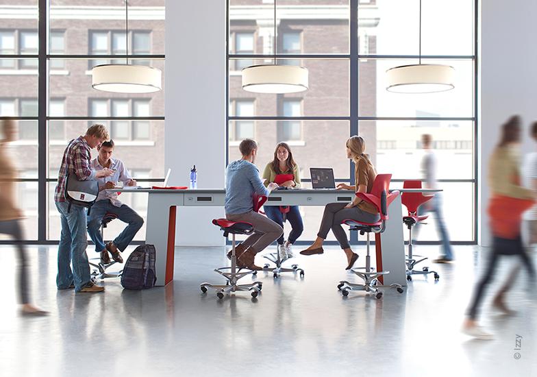 Counter Height Que Es : CYMISA: Oficinas para empresas grandes y pequenas