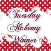 10/23/12 Tuesday Alchemy Winner!