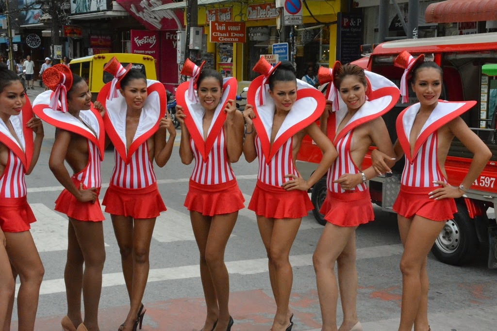 Phuket General sexy ladies