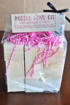 Puzzle Love Kit
