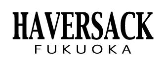 HAVERSACK-FUKUOKA