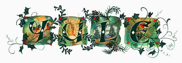 Merry Yule