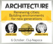 Conferinta Architecture