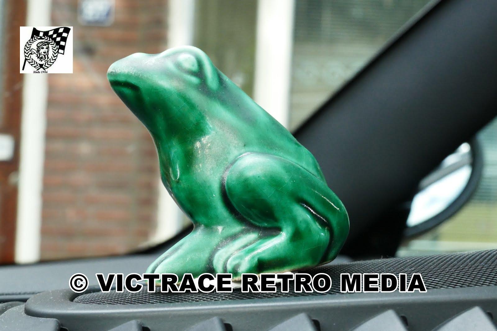 VRM Mascotte Ca.50-55 jaar oud !