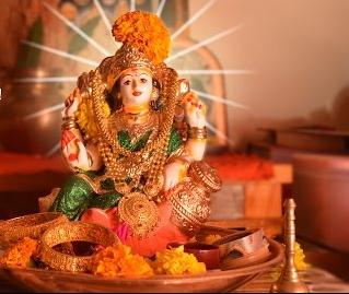 बेशुमार धन प्राप्ति के लिए लक्ष्मी पूजा