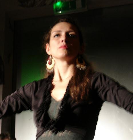 "Adél Durst ""La Excita"": Táncos"