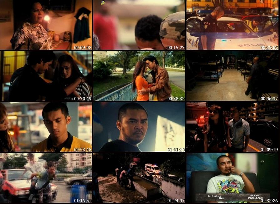 Budak+Pailang+%282012%29+DVDRip+350M+hnmovies