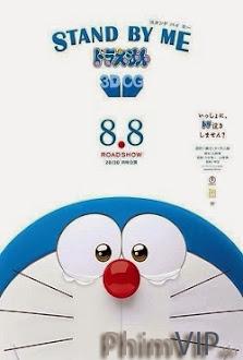 Xem phim Ở Cạnh Tớ Nhé, Doraemon - Stand By Me Doraemon