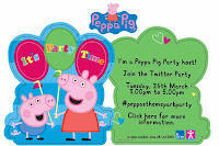 Peppa Pig Party!