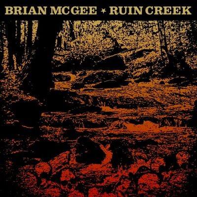 Brian McGee