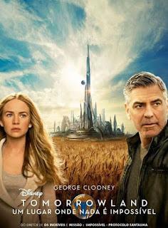 Tomorrowland: Um Lugar Onde Nada é Impossível - TS Dublado