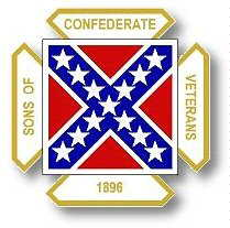 A Proud Member Of The Sons Of Confederate Veterans