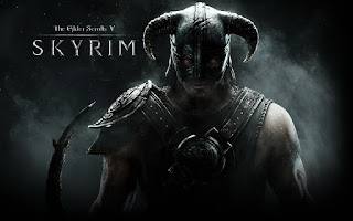 the elder scrolls v : skyrim game pc menantang untung para gamer