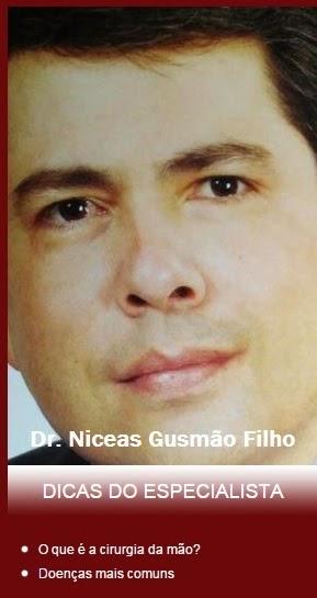 Dr.Niceas Gusmão