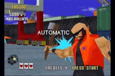 Virtua Cop 1 Setup Download For Free