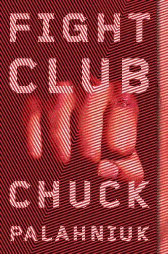 Image for the book Fight Club by Chuck Palahniuk