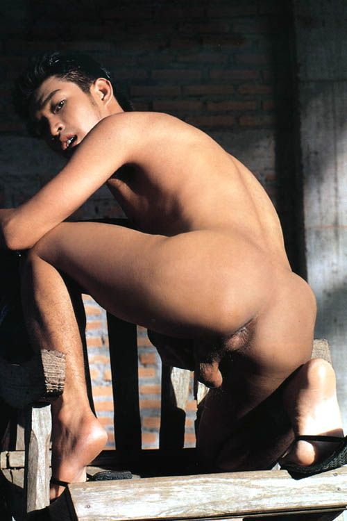Door28 16 Thai   Door Magazine   Hot Asian Cock!