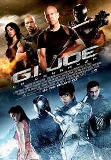 G.I Joe: El Contra-ataque