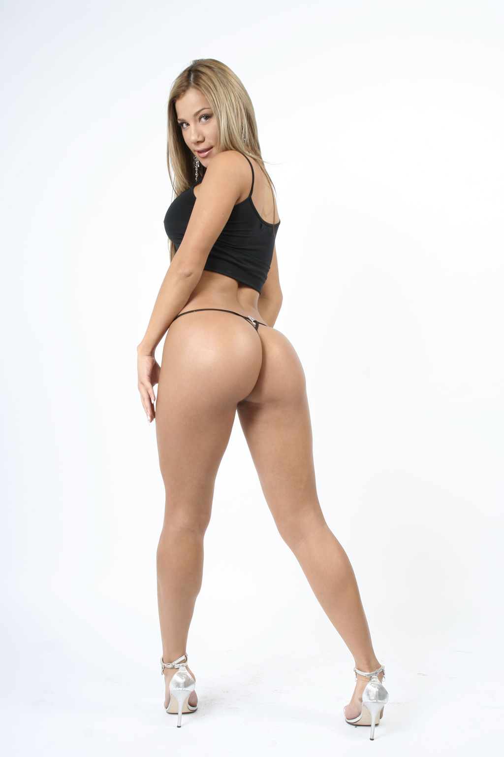 Melissa Mora Chica Ae