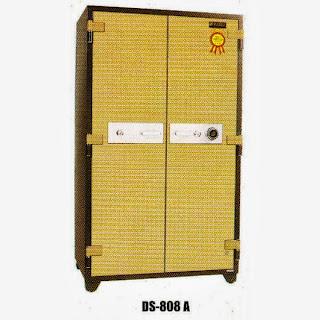 Brankas Daichiban DS 808 A