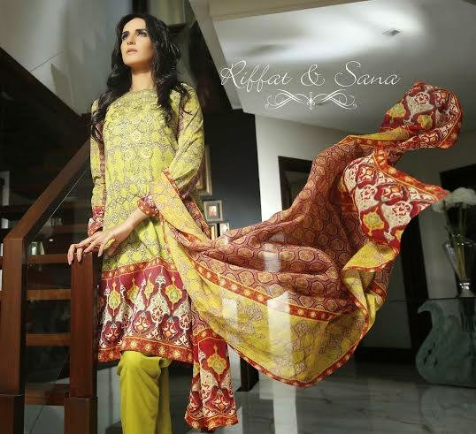 Colourful-Lawn-Prints-Collection
