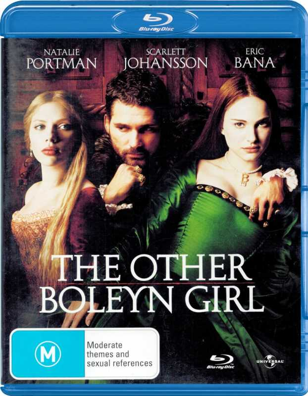 The Other Boleyn Girl 2008 720p Esub BlyRay  Dual Audio English Hindi GOPISAHI