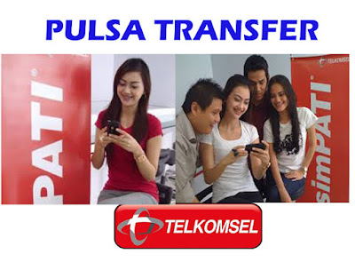 transfer pulsa as simpati