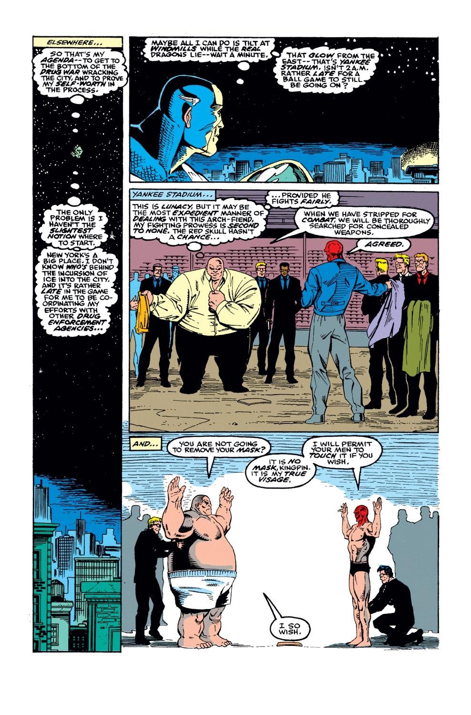 Captain America (1968) Issue #378 #311 - English 5