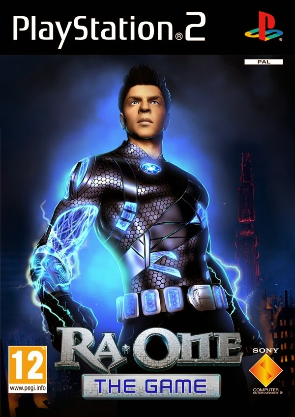 Ra.One The PC Game