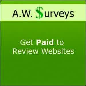 Cara Mudah Menghasilkan Dollar dari Internet dengan AW Surveys