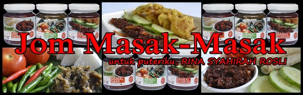 Jom Masak-Masak