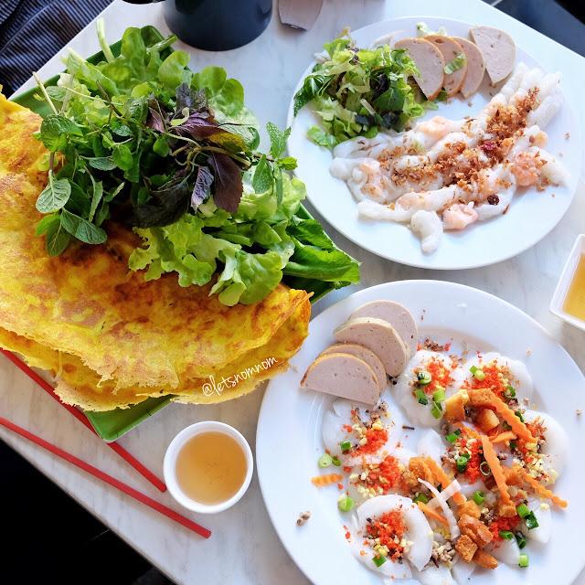 Thy Vietnamese Eatery - Bankstown