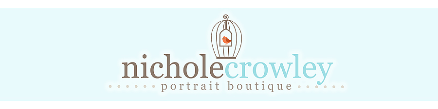 NicholeCrowley{Portrait Boutique}