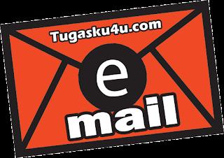 Email tugasku4u - Jenis Jenis E Mail