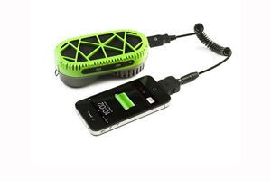 Now, charge your mobile phone with water