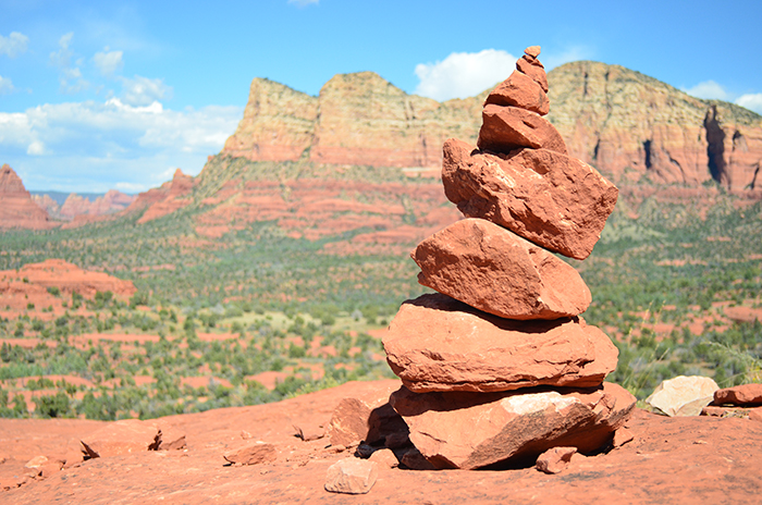 bell rock sedona hike