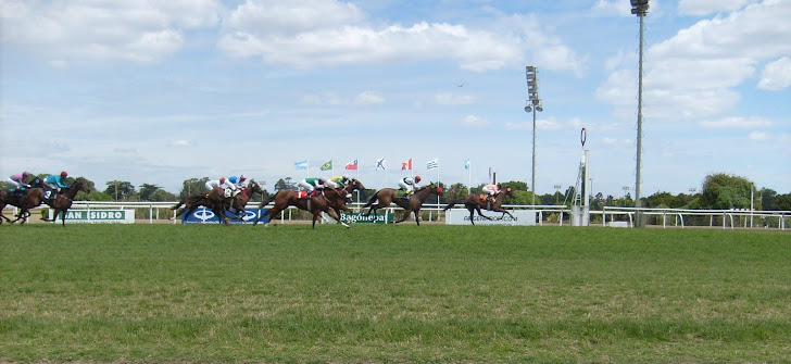 Hipódromo San Isidro