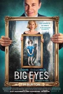 Watch Big Eyes Online
