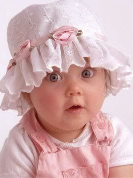 Beautiful Picture Of Baby