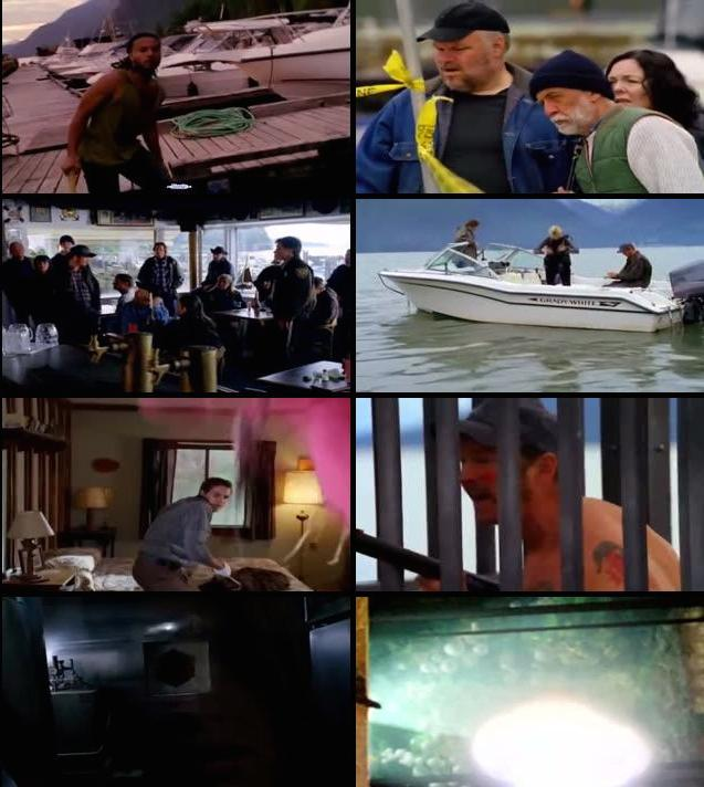 The Sea Beast 2008 Hindi Dubbed DVDRip 480p