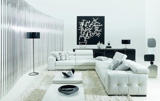 Interior Design Tips: living room designs