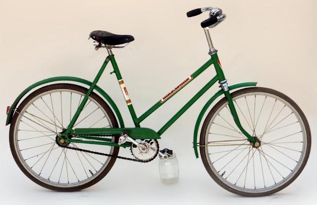 """Велосипед """"Школьник"""""""