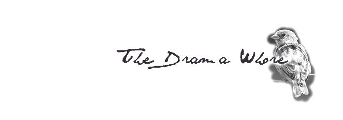 The Drama Whore